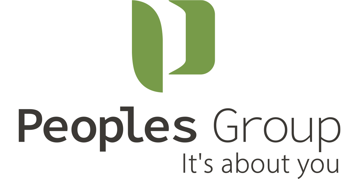 Peoples Group Logo